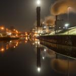 Suikerfabriek Vierverlaten, Hoogkerk, Groningen